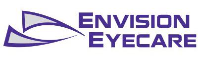 Envision Eyecare Logo Design