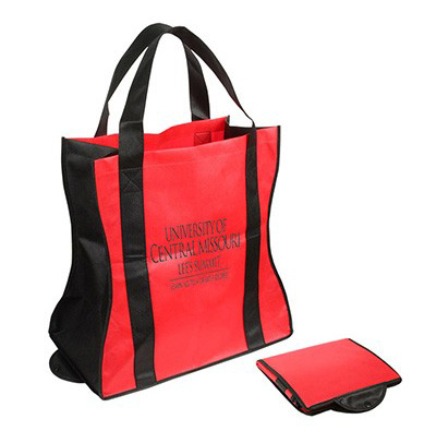 Lee's Summit Chamber Educational Tote Bag