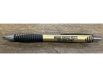 Woods Smoked Meats Pen
