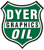 Dyer Oil Graphics